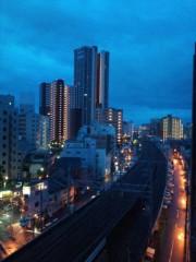 宙SORA 公式ブログ/おはよう 画像1