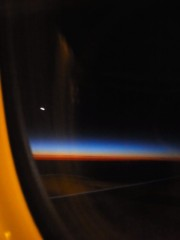 宙SORA 公式ブログ/空からの風景(夜) 画像1