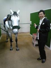 石田純一 公式ブログ/私をウマくリードして! 画像1