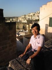 石田純一 公式ブログ/世界遺産より愛を叫ぶ 画像1