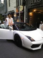 石田純一 公式ブログ/FRED! 画像1