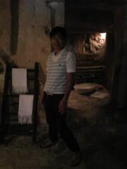 石田純一 公式ブログ/洞窟ホテル 画像1