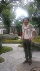 石田純一 公式ブログ/京の庭園 画像1