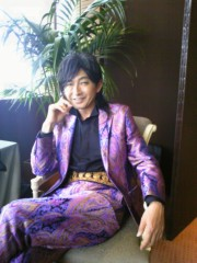 石田純一 公式ブログ/こんにちは 画像1