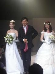 石田純一 公式ブログ/結婚 画像1