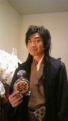 石田純一 公式ブログ/舞台初日あけました! 画像2