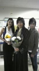 石田純一 公式ブログ/子供達に感謝! 画像1