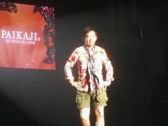 石田純一 公式ブログ/RACoランウェイ! 画像1