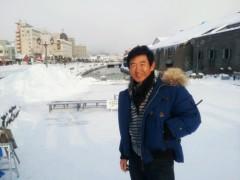 石田純一 公式ブログ/真っ白なスタート 画像1