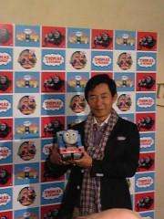 石田純一 公式ブログ/イベント対決 画像1