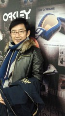 石田純一 公式ブログ/オークリー 画像1