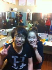 今村美乃 公式ブログ/終わっちゃいました。 画像1