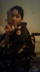 今村美乃 公式ブログ/浴衣 画像1