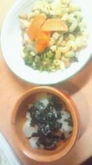 今村美乃 公式ブログ/ご飯作りました 画像2