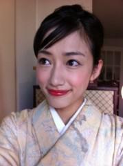 今村美乃 公式ブログ/夏着物 画像2