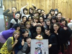 今村美乃 公式ブログ/美女劇 画像1