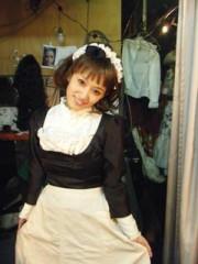 今村美乃 公式ブログ/メイド服 画像1