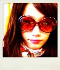 今村美乃 公式ブログ/グラサン 画像1