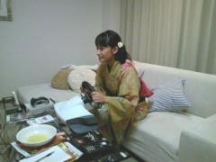 今村美乃 公式ブログ/激写 画像1