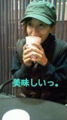 今村美乃 公式ブログ/スタバ 画像3