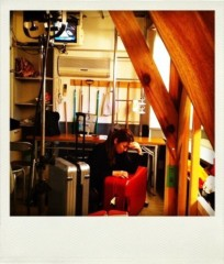 今村美乃 公式ブログ/アダムとイブ、明日初日です(^^) 画像3