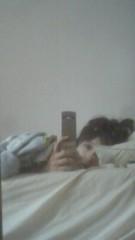 今村美乃 公式ブログ/眠いです 画像2