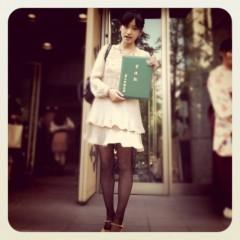 今村美乃 公式ブログ/卒業 画像1