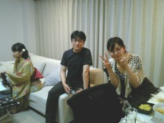 今村美乃 公式ブログ/激写 画像3