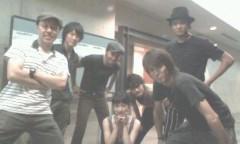 今村美乃 公式ブログ/ちょんまげ 画像1