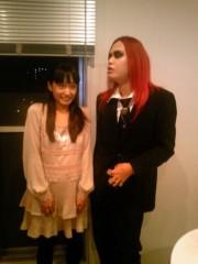 今村美乃 公式ブログ/ありがとうございます! 画像2