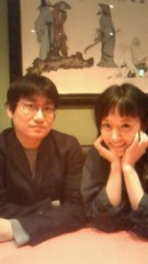 今村美乃 公式ブログ/山下康介さん 画像1