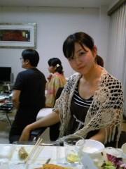 今村美乃 公式ブログ/ホームパーティー 画像2