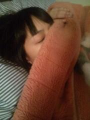 今村美乃 公式ブログ/眠すぎる 画像1