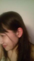 今村美乃 公式ブログ/チャームポイント 画像1