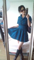 今村美乃 公式ブログ/ミニスカート大作戦! 画像1