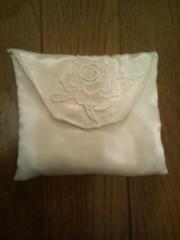 今村美乃 公式ブログ/裁縫 画像2