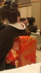 今村美乃 公式ブログ/浅草歌舞伎 画像1