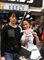 今村美乃 公式ブログ/神様! 画像1