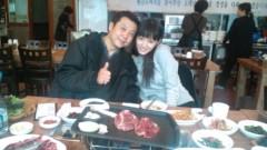 今村美乃 公式ブログ/本番あけました。 画像1