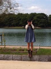 今村美乃 公式ブログ/犬と私 画像1