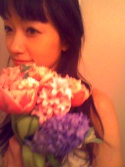 今村美乃 公式ブログ/☆誕生日☆ 画像1