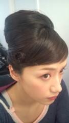 今村美乃 公式ブログ/撮影中ー 画像1