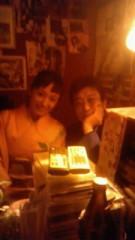 今村美乃 公式ブログ/助六と汀 画像1