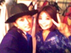 今村美乃 公式ブログ/楽日 画像1