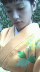今村美乃 公式ブログ/助六と汀 画像3