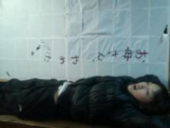 今村美乃 公式ブログ/風のほこり楽日 画像1