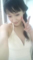 今村美乃 公式ブログ/午後の衣装 画像1