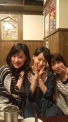 今村美乃 公式ブログ/初日開けました! 画像1