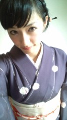 今村美乃 公式ブログ/びしっ! 画像1