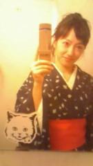 今村美乃 公式ブログ/着物でい! 画像1